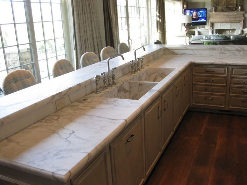 Countertops cogswellstone for Jerusalem stone countertops