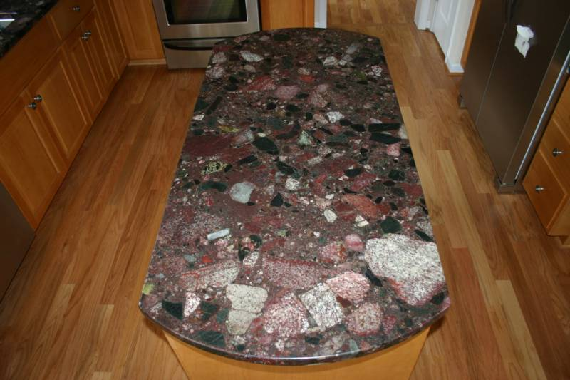 Countertops Cogswellstone
